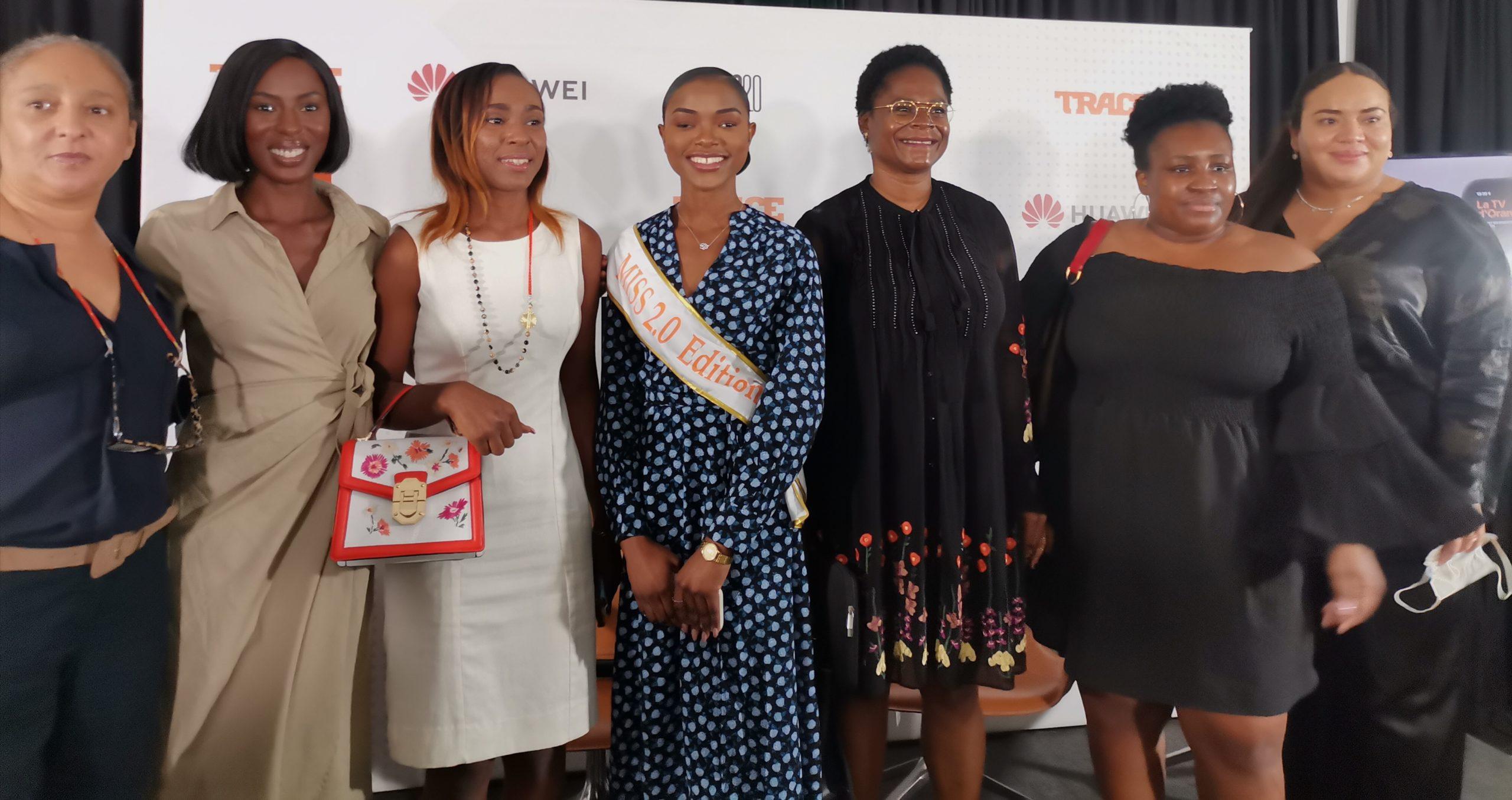 Côte d'Ivoire :Lancement de la  2ÈME Édition du Concours Miss 2.0
