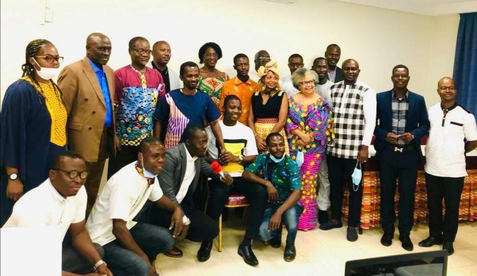 CÔTE-D'IVOIRE/L'OPCA-CI célèbre les pionniers de la Critique d'Art