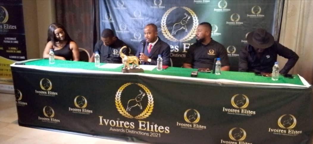 Global Business Consulting et ses partenaires  lancent la 1ère édition d' Ivoires Elites Awards 2021