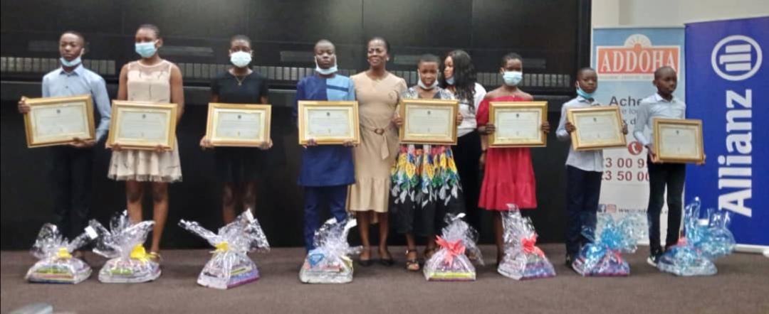 Côte d'Ivoire /Célébration de l'excellence:l'ASADGI-CI Récompense les meilleurs élèves