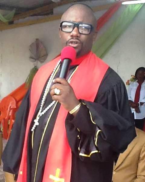 A la découverte de l'évêque Sydney Yauboueth