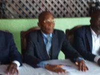 COMMUNIQUE DE PRESSE DE PARTIS MEMBRES DU GROUPEMENT DES PARTENAIRES POLITIQUES POUR LA PAIX (GP-PAIX), PORTANT ANNULATION DE LA DECISION D'EXCLUSION DE MONSIEUR MAMADOU COULIBALY , PRESIDENT DU PARTI POUR L'INTEGRATION AFRICAINE (P.I.A) DU GROUPEMENT
