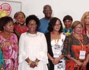 CHERTE DE LA VIE/CÔTE-D'IVOIRE: LA FENACCI REUNI EN SEMINAIRE POUR APPORTER DES SOLUTIONS